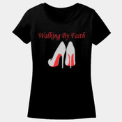 GLITTER / Shirts All Colors / Red Bottom Shoe in Silver, Gold, Black & (CHEETAH PRINT ask for it)