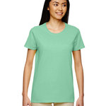Ladies'  5.3 oz. Heavy Cotton Missy Fit T-Shirt